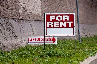 2 Signs, 1 apartment. Who do I call?